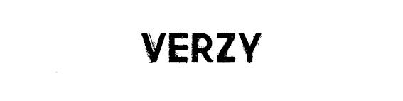 verzy